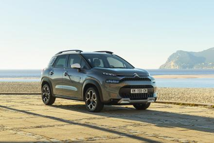 Citroen C3 Aircross Hatchback 1.2 PureTech 110 Flair 5dr [6 speed]