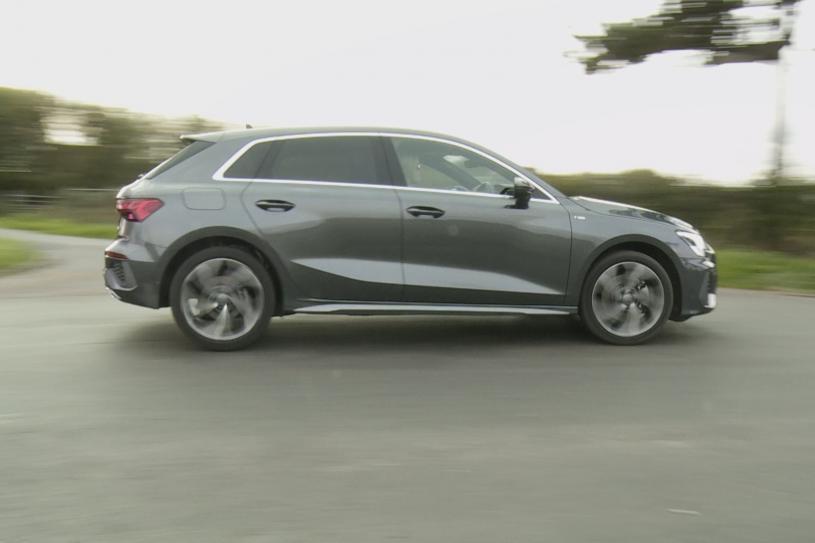 Audi A3 Sportback 35 TFSI Technik 5dr