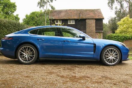 Porsche Panamera Sport Turismo 2.9 V6 4 5dr PDK
