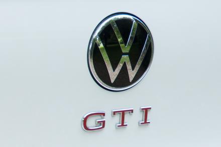 Volkswagen Golf Hatchback 2.0 TSI 300 GTI Clubsport 5dr DSG