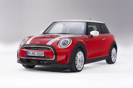 Mini Hatchback 1.5 One Classic 3dr