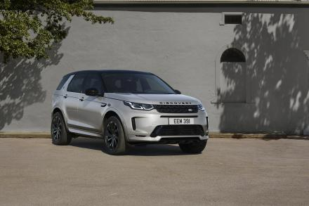Land Rover Discovery Sport Diesel Sw 2.0 D200 Urban Edition 5dr Auto