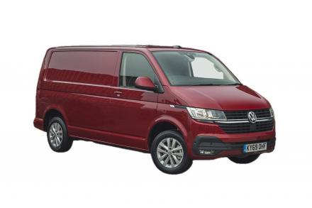 Volkswagen Abt Etransporter Lwb 83kW 37.3kWh Van Auto