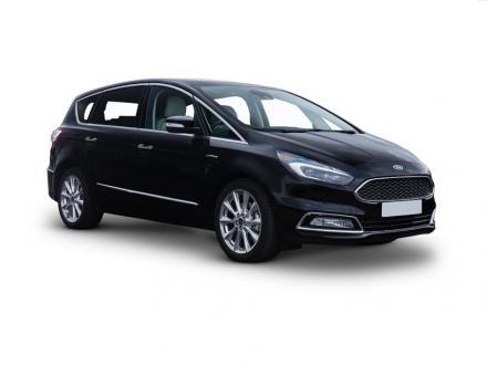 Ford S-max Vignale Estate 2.5 FHEV 190 5dr CVT